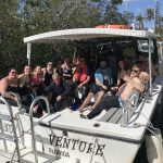 Buffalow university snorkel trip January 2018