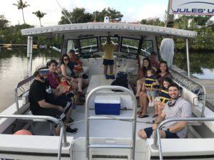 Family Sunset Tour
